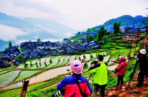 贵州传统村落保护:守住底线 留下根脉