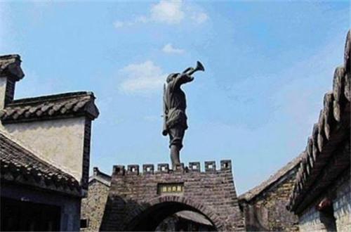 安徽天长市政协提案催生古村落保护文件出台