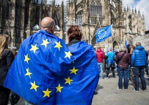 欧盟上调发展预估 称成员国经济复苏不断增强