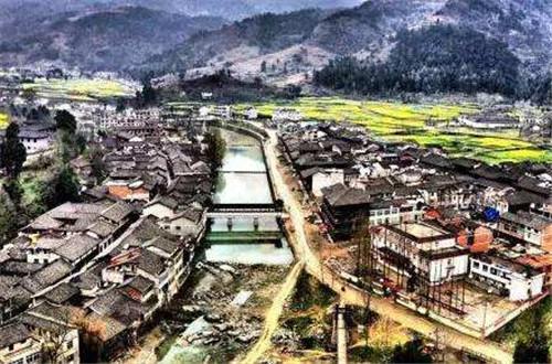 陕西第二批传统村落名录公布 共152个村落入选