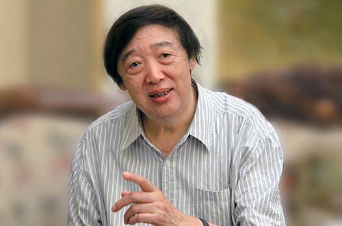 冯骥才委员:乡村旅游开发要以保护为前提
