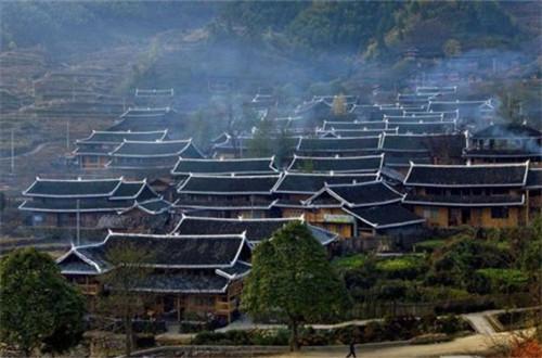 湖南将制定传统村落保护名录 传统村落挂牌保护
