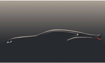 宝马证实明年推出8系轿跑 转战高端车领域