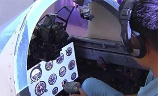 越南空军用这种方式培训飞行员