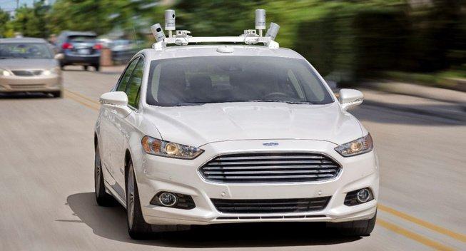 美国纽约州批准无人驾驶汽车路测 开放测试申请