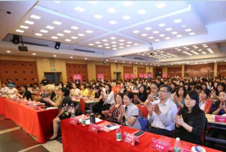 国际母婴论坛暨喂爱工程公益项目研讨会在京举行
