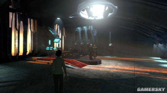 VR版《半条命2》上架Steam:免费!