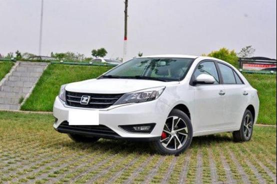 中国品牌发力 5月上市新车盘点