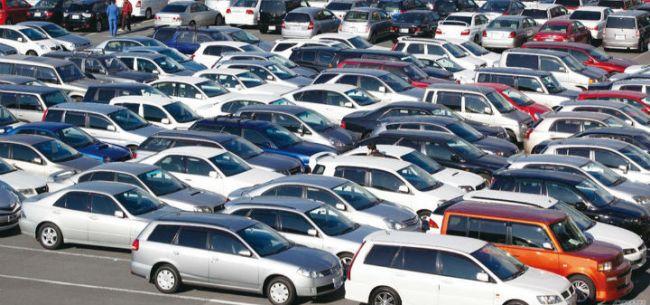 房产市场迎来最严调控期 房价受抑汽车正红