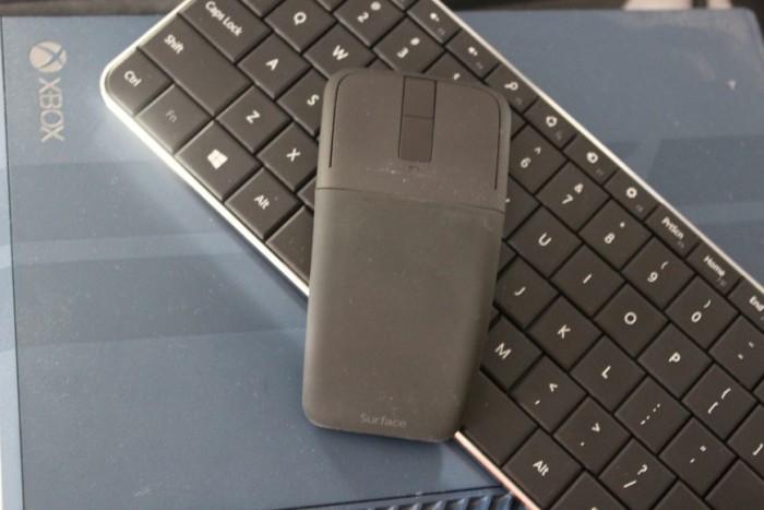 Xbox One即将得到完整键盘鼠标支持