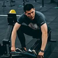 从 200 斤瘦成型男,究竟怎么做到的?