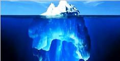 脑洞大开!阿联酋公司准备从南极拉回一座冰山