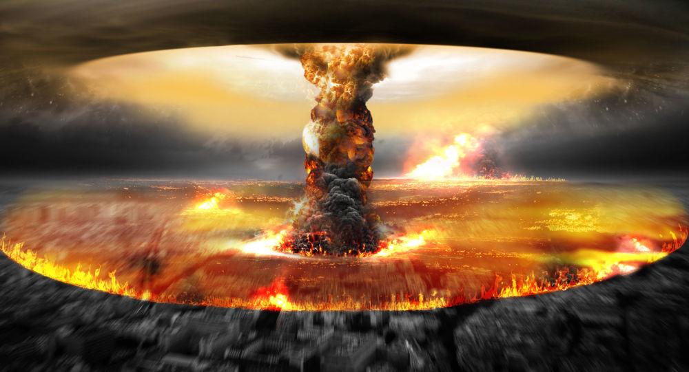 过半美国人认为会爆发核战争 末日之钟被拨近