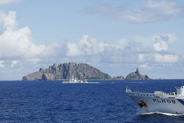 日本发岛屿报告冲击中韩 专家称日发动舆论战