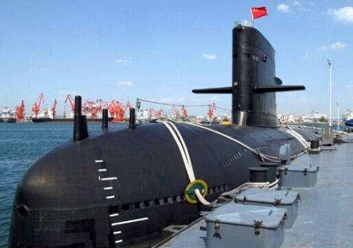 印媒:斯里兰卡拒绝中国潜艇停靠 担忧印度反对