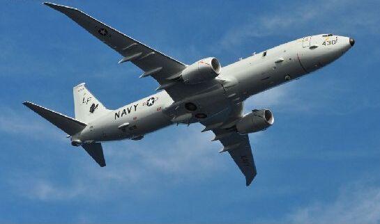 美俄军机一周内两次危险相遇 这次两机距离12米