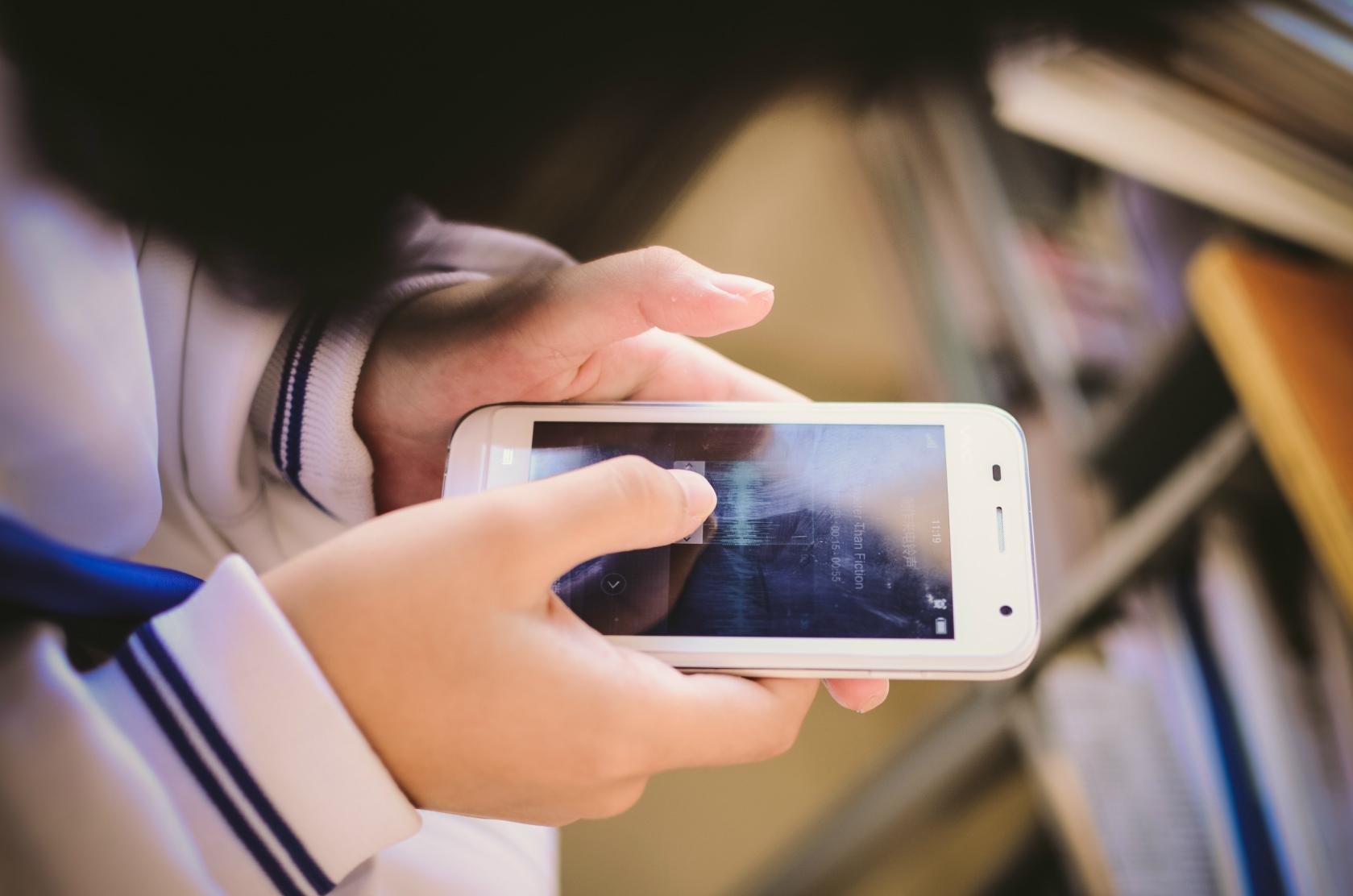 超七成诈骗短信瞄准用户钱财