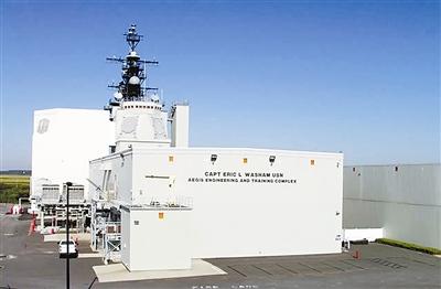 """放弃萨德?日媒称日本拟引进岸基""""宙斯盾"""" 系统"""