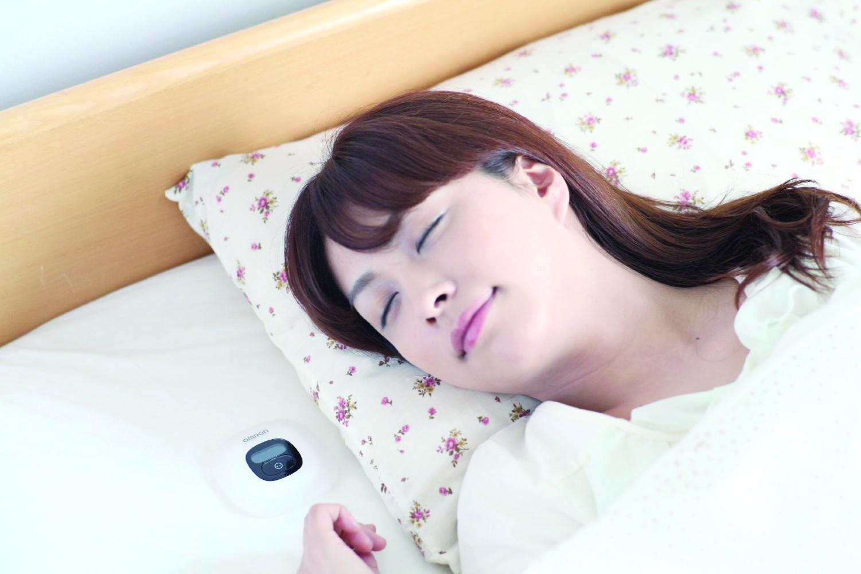 商家开发助眠神器 日本人为睡眠疯狂