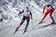 芬兰分享冬季运动经验:越野滑雪适合在中国开展