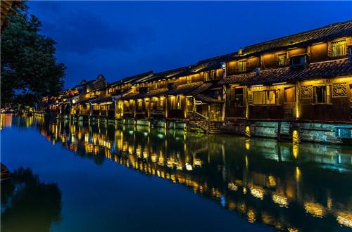 国家旅游局:浙江将建成17个5A旅游特色小镇