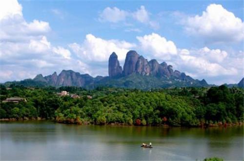 第一批127个中国特色小镇中广西四镇入选