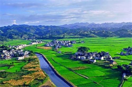 湖北省计划打造50个特色小镇