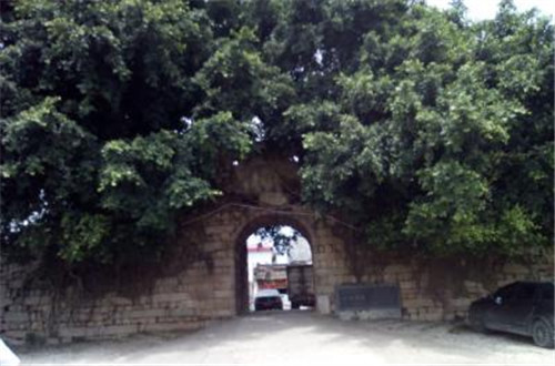潮州大城所村入选传统村落 始建于明代洪武年间
