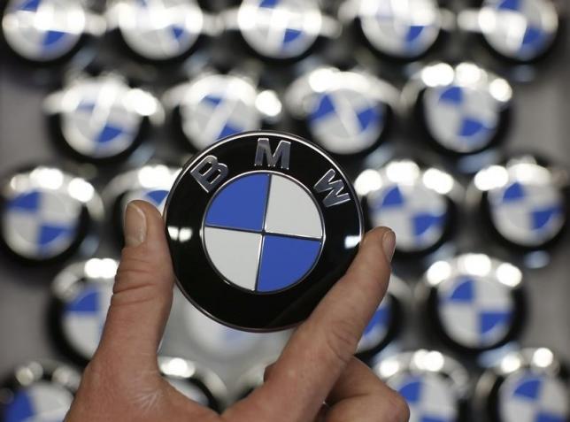 宝马计划在华产能加倍 将投产X5/电动汽车