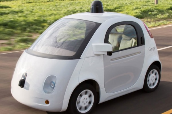 德国批准自动驾驶汽车路测 需搭载黑匣子