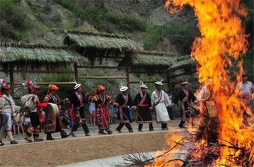 甘肃省21个村入选中国传统村落名录