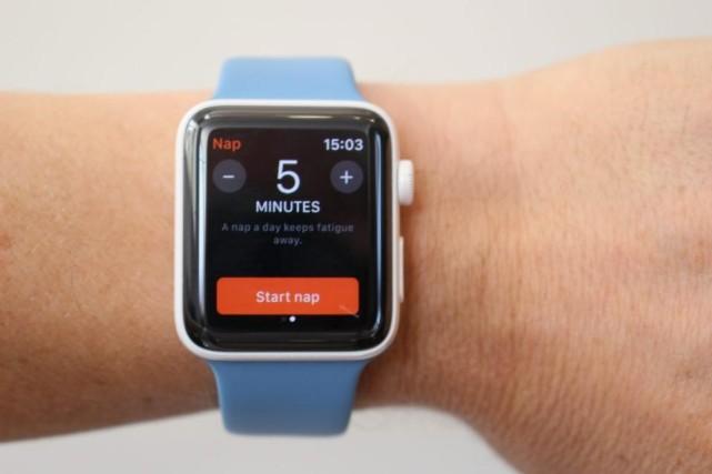 苹果收购睡眠监测公司 Apple Watch或增添新功能
