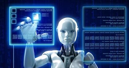 人工智能悄然入侵艺术圈 机器人伦勃朗问世