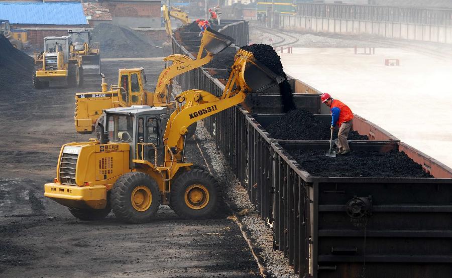 煤炭企业发布社会责任报告 压产能力促提质增效