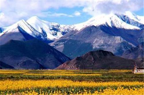 西藏新增6个历史文化镇 8个历史文化村