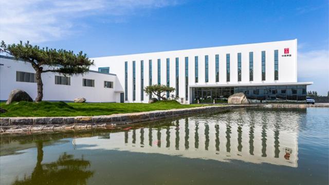 中国首家膏方博物馆在山东东阿开馆