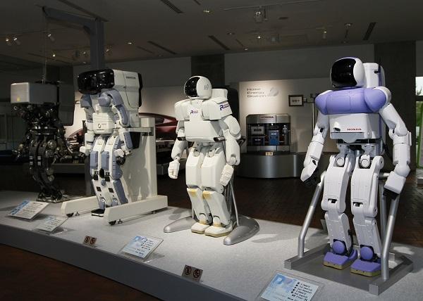 劳动力极其短缺 日本中型企业计划购买机器人