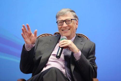 盖茨:做这三种工作未来才可能是首富