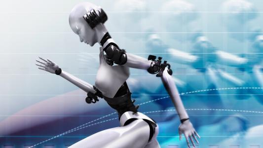 还在担心失业?盘点机器人时代人类五个新工作
