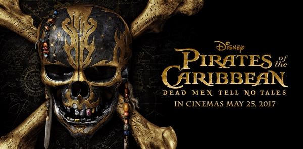 《加勒比海盗5》样片被盗 黑客:快交比特币