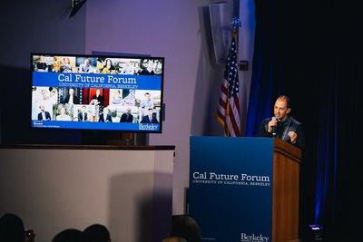 伯克利未来论坛:腾讯关注的除了AI,还有星球管理