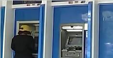 神奇!男子ATM机取钱 隔壁机器吐出5600元