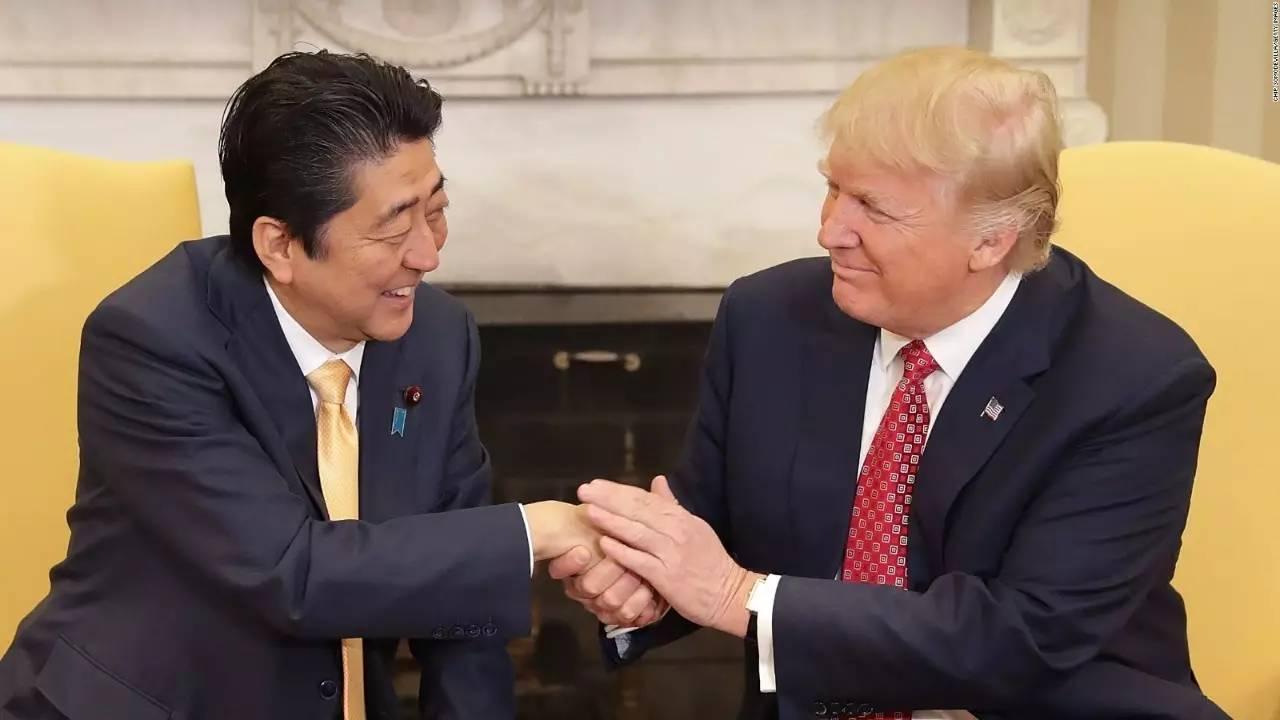 新媒:中美关系趋向回暖 日本在亚太郁郁寡欢