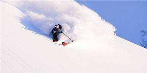 滑雪初学者要知道的雪场术语