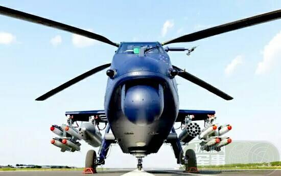 中国直-19E直升机明日首飞 已有客户洽谈采购