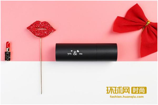 LANMAN烂熳口红专属刻字,让你的口红成为告白利器