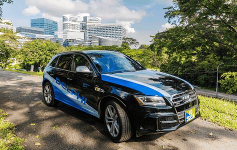 德尔福携手宝马与英特尔 开发自动驾驶平台