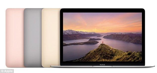 传苹果下月发布三款新Mac 将优化处理器
