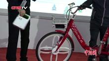 杭州公共自行车升级智能混动