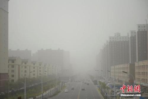 环保部督查京津冀及周边:存在漏报瞒报散乱污现象